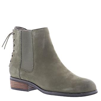 Array Womens Login Closed Toe Ankle Fashion Boots