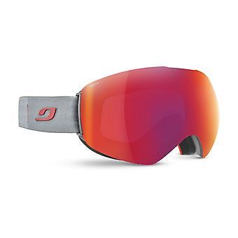 Julbo Ski Mask Skydome Grey/Red Reactiv All Around 2-3