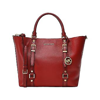 Michael Kors Leather Bedford Legacy Tote Bag