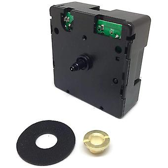Clock movement quartz radio controlled uts