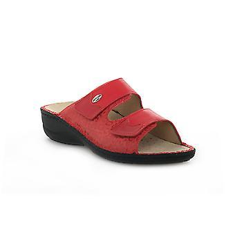 Grunland Red 68dara Shoes