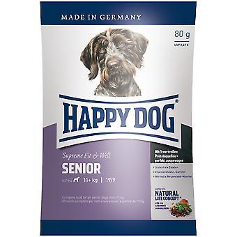 Happy Dog Pienso para Perro Senior (Dogs , Dog Food , Dry Food)