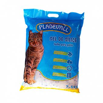Pladevall Silica Sand For Cats (Cats , Grooming & Wellbeing , Cat Litter)