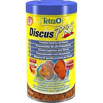 Tetra Tetra Discus Pro (kala , ruoka, lämmin vesi)