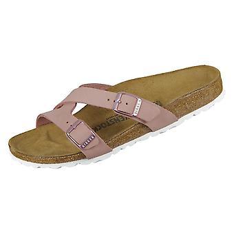 Birkenstock Yao 1016095 chaussures universelles pour femmes d'été