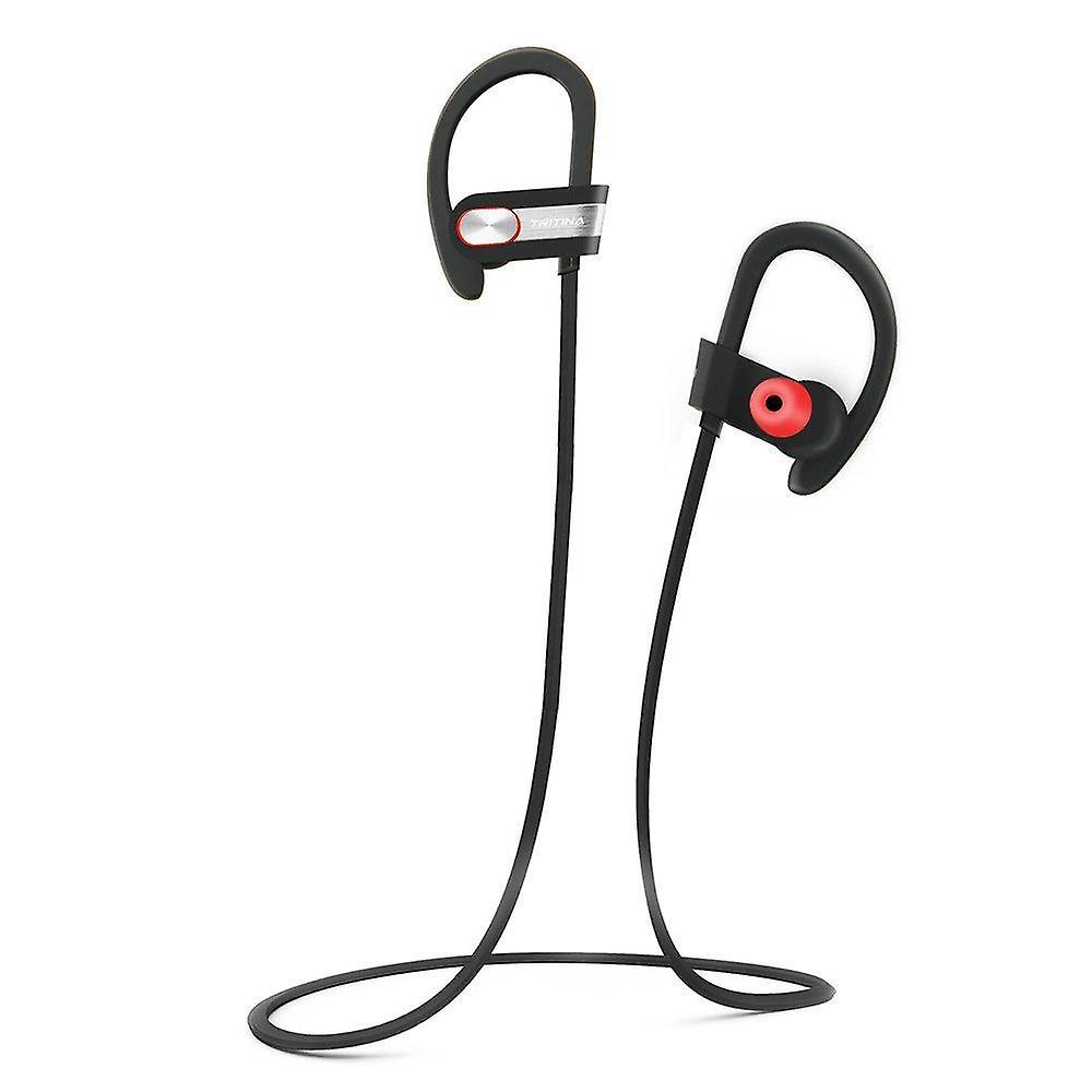 Tritina sports bluetooth earphone for running,jogging