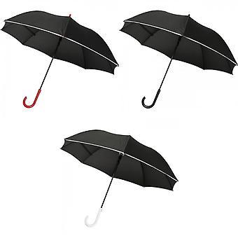 Parapluie réfléchissant à l'épreuve du vent ouvert de Felice de bullet Felice