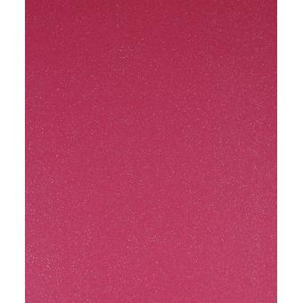 Plata Glitter Fuchsia Wallpaper Non-Woven Vinyl Sparkle Shimmer Rosa Grandeco