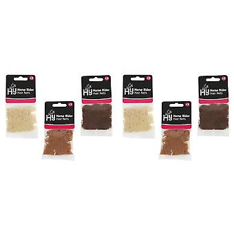 Hy Hair Nets (Pack Of 2)