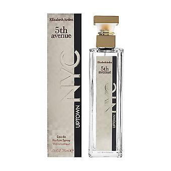 Elizabeth Arden 5th Avenue Uptown NYC Eau De Perfume