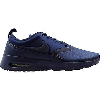 Nike Air Max Thea Ultra Premium Midnight Navy 848279-400 Kvinnor & apos; s