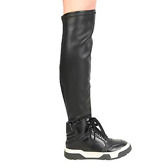 Ana Lublin Original Women Fall/Winter Boot - Black Color 28770
