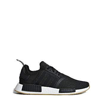 Adidas Original Unisex All Year Sneakers - Black Color 32618
