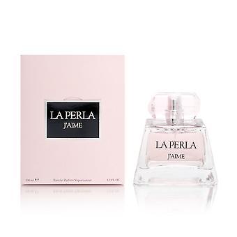La Perla J'Aime Eau de Parfum Spray 100ml