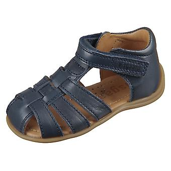 Bisgaard Carly 712061201401 universal summer infants shoes