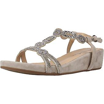 Soul In Pena Sandals V20811 Couleur Taupe