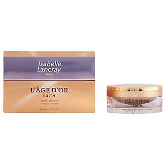 Isabelle Lancray L'Age D'Or Edith Crème Absolue 50 Ml