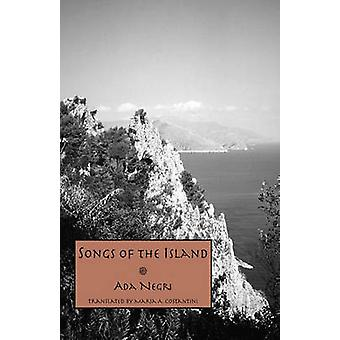 Songs of the Island by Negri & Ada