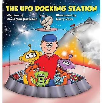The UFO Docking Station by Kotzebue & David Von