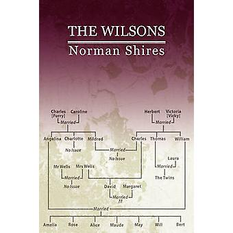 The Wilsons by Shires & Norman
