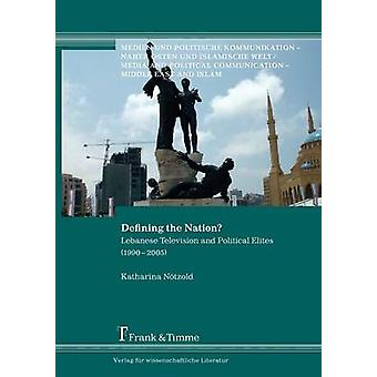 Defining the Nation by Ntzold & Katharina