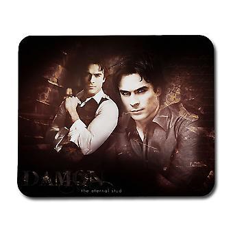 Vampire Jurnale Damon Mousepad