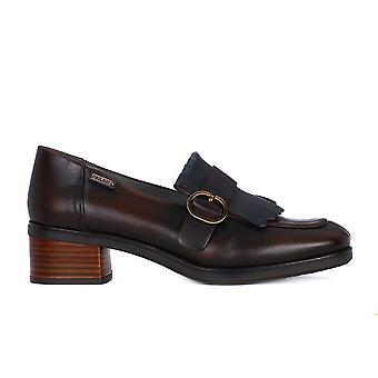 Pikolinos Laredo Cognac 3668AAC ellegant todos os anos sapatos femininos
