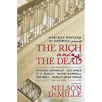 Mystery Writers of America Presents the Rich and the Dead by Nelson D