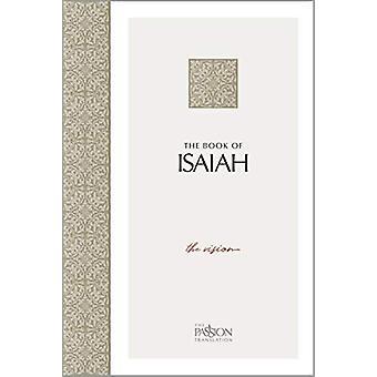 Jesajas bok - Visionen av Brian Simmons - 9781424556700 Book