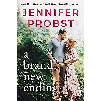 A Brand New Ending by Jennifer Probst - 9781503904873 Book