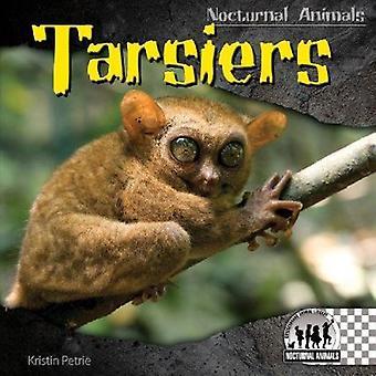Tarsiers by Kristin Petrie - 9781604537390 Book