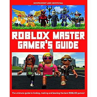 Roblox Master Gamer's Guide by Kevin Pettman - 9781787392120 Book