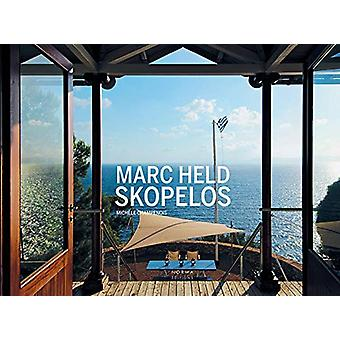 Marc Held - Skopelos by Michele Champenois - 9782915542912 Book