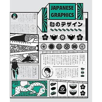 Japanese Graphics by SendPoints - 9789887757214 Book