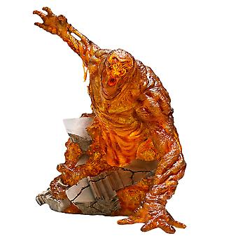 Spider-Man Far From Home Molten Man BDS 1:10 Scale Statue