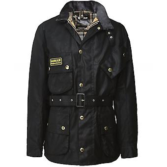 Barbour International Waxed International Original Jacket