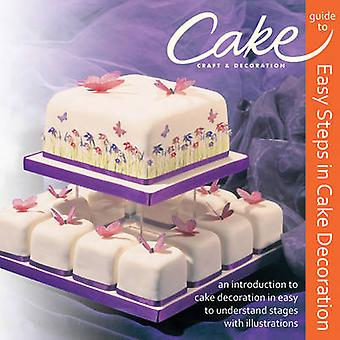 Easy Steps in Cake Decoration by Julie Askew - 9780957427709 Book