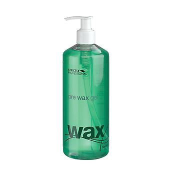 Strictly professional pre wax gel 500ml