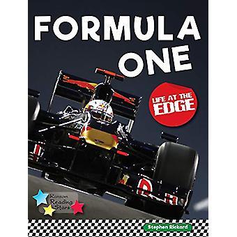 321 Vai! Formula 1 - 9781785918391 Libro