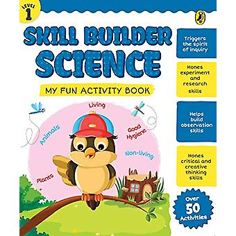 Skill Builder Science Level 1 by none - 9780143445111 Book