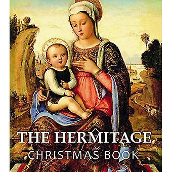 Hermitage Christmas Book by Vladimir Yakovlev - 9785912081934 Book