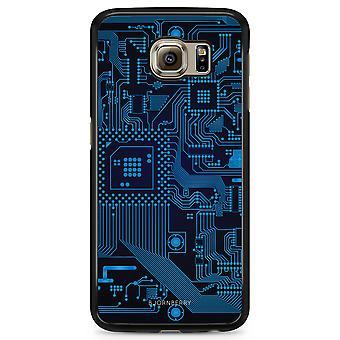 Bjornberry Shell Samsung Galaxy S6 Edge - Emolevy