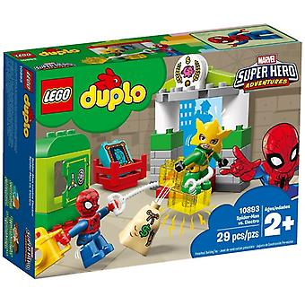 LEGO 10893 Spider-Man vs. Electro