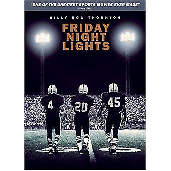 Friday Night Lights [DVD] USA import