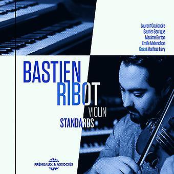 Violin Standards [CD] USA import
