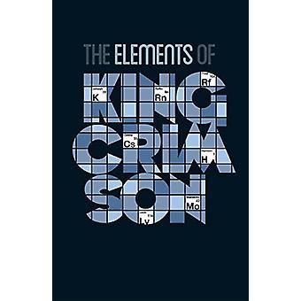 King Crimson - Elements of King Crimson: Tour Box [CD] USA import