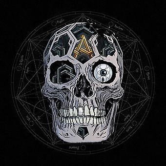 Atreyu - In Our Wake [CD] USA import