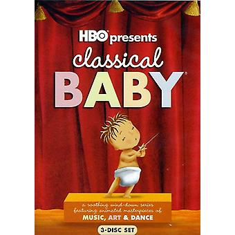 Classical Baby [DVD] USA import