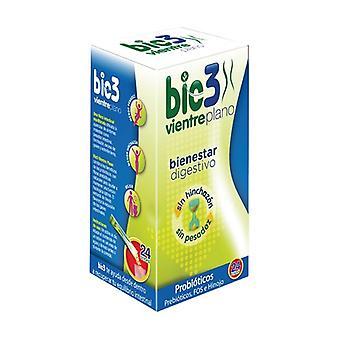 Bie 3 Flat Belly 24 units