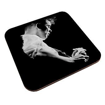 Bernard Sumner Of New Order Live Coaster